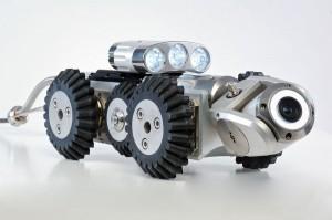 Rovver 125 Crawler